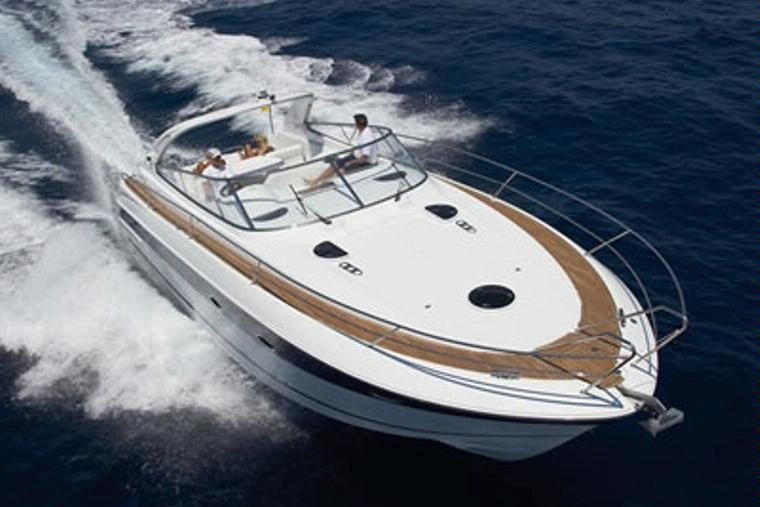 rent a yacht alcudia