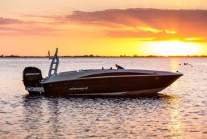 bayliner e5 mallorca boat hire