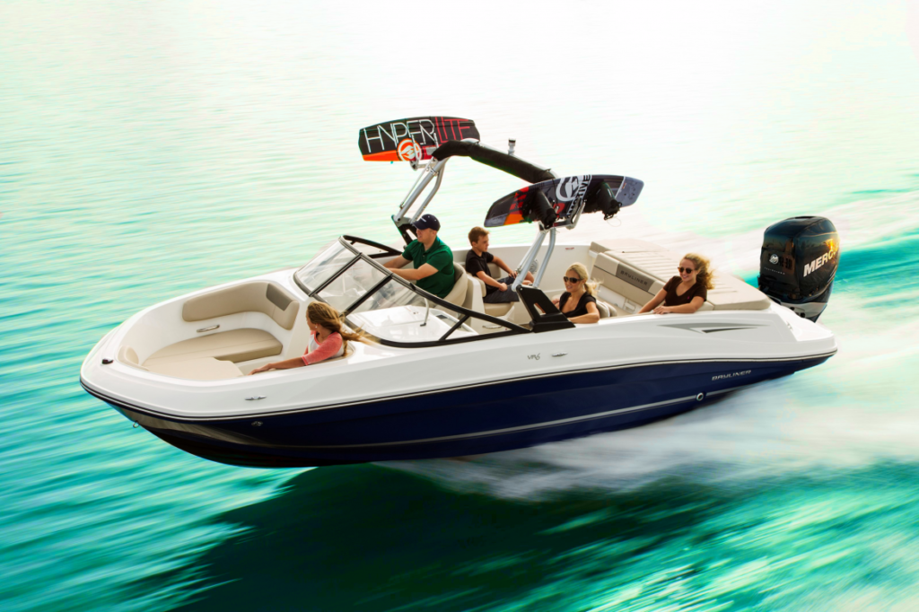 rent a boat alcudia