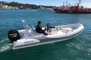 charter boat mallorca alcudia