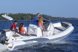 rent a boat mallorca