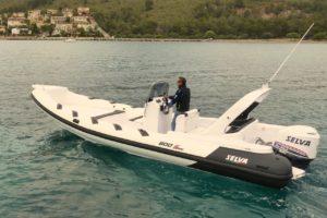 hire boat alcudia