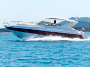 cranchi rent yacht mallorca