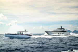 yacht rental mallorca alcudia